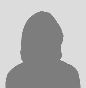 Female blank headshot