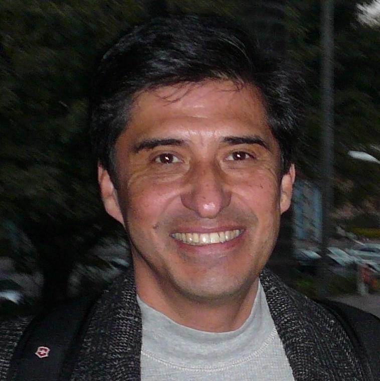 Rafael Moreno-Sanchez