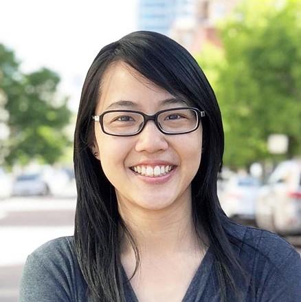 Lecturer Yishuen Lo
