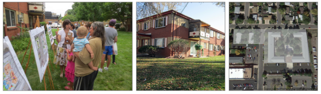 Cedar Gardens Cedar Avenue Master Plan