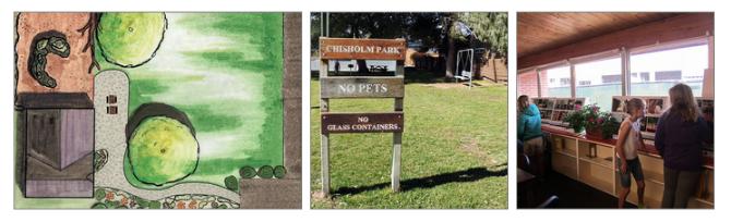 Chisholm Park Renovation Concepts