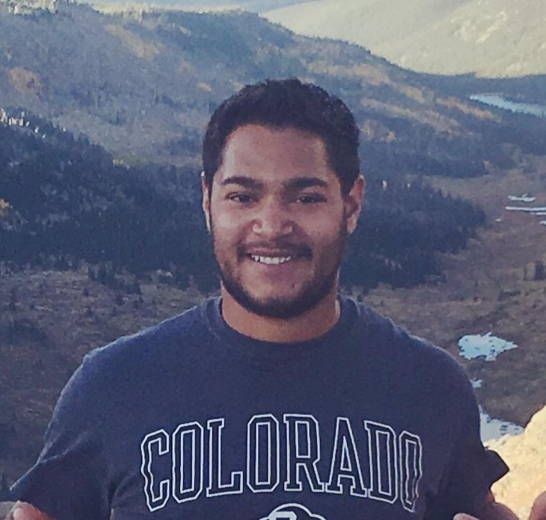 MURP Alumni Ryan Sagar