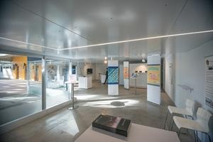 interior of Next Stage Collaborative
