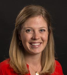 Katherine Hartung headshot