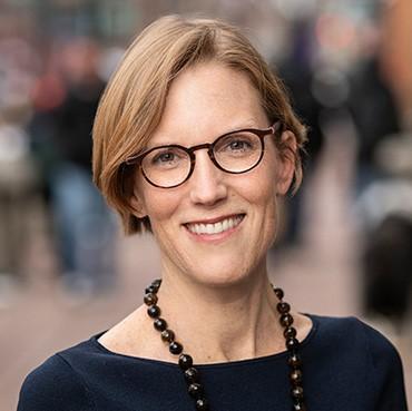 Allyson Mendenhall