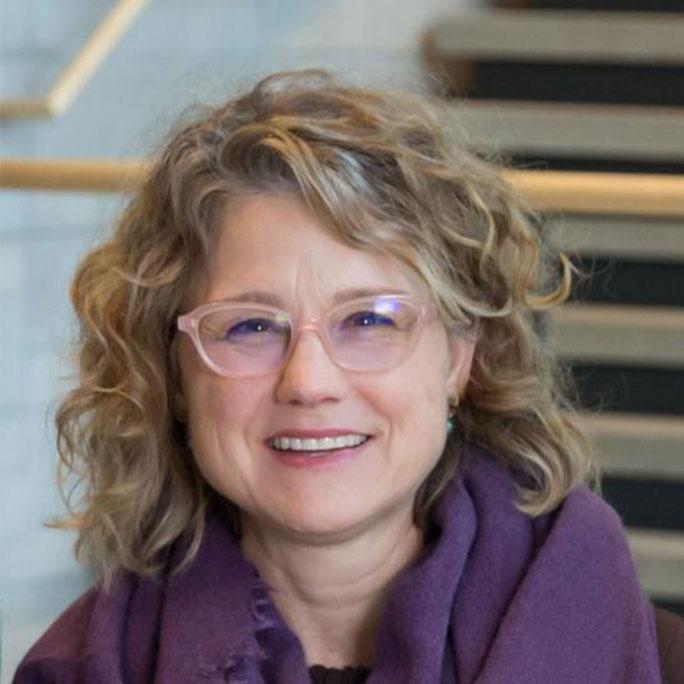 Photo of Margaret Woodhull
