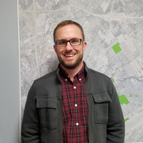 MURP Alumni Chad Reischl