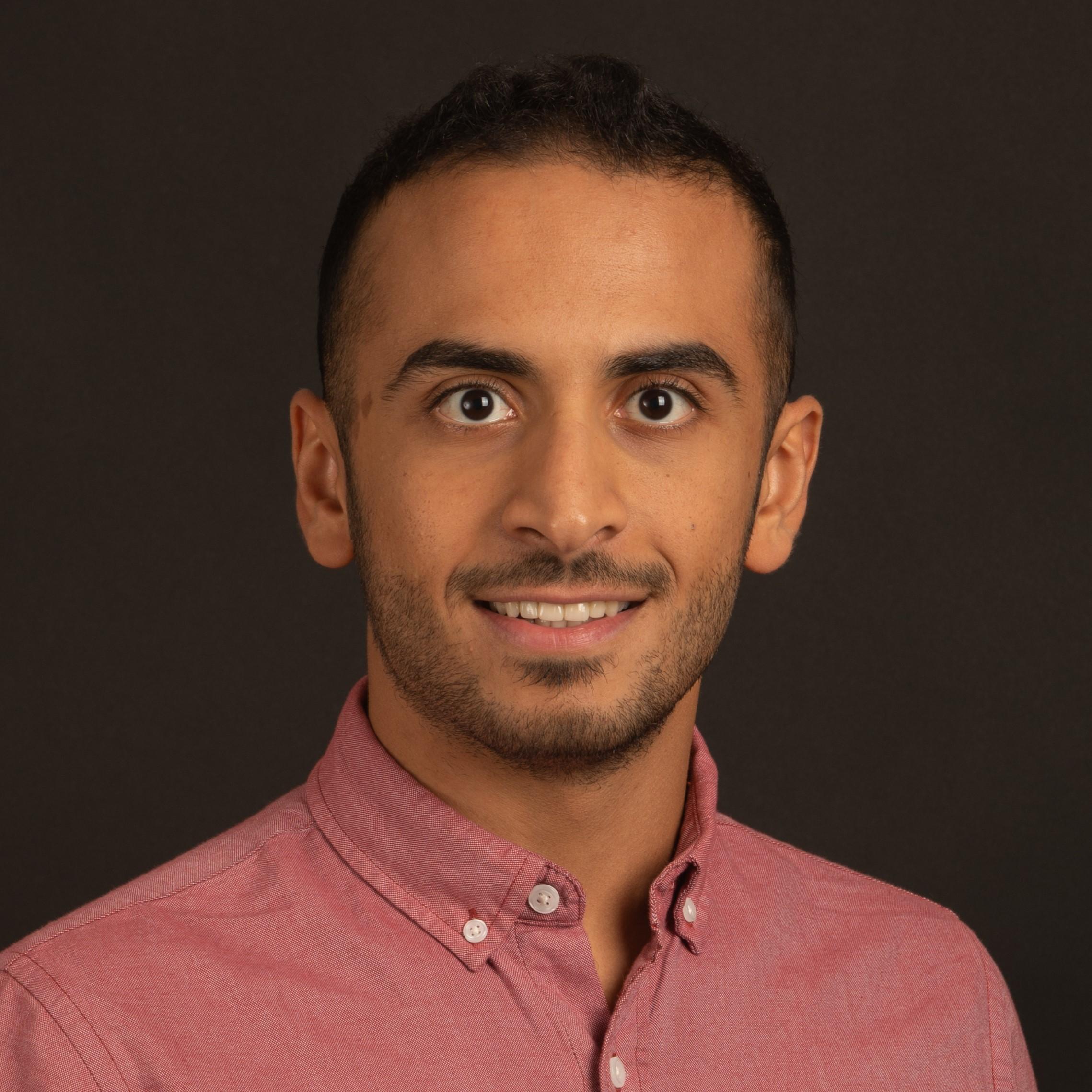Abdulaziz Alhassan