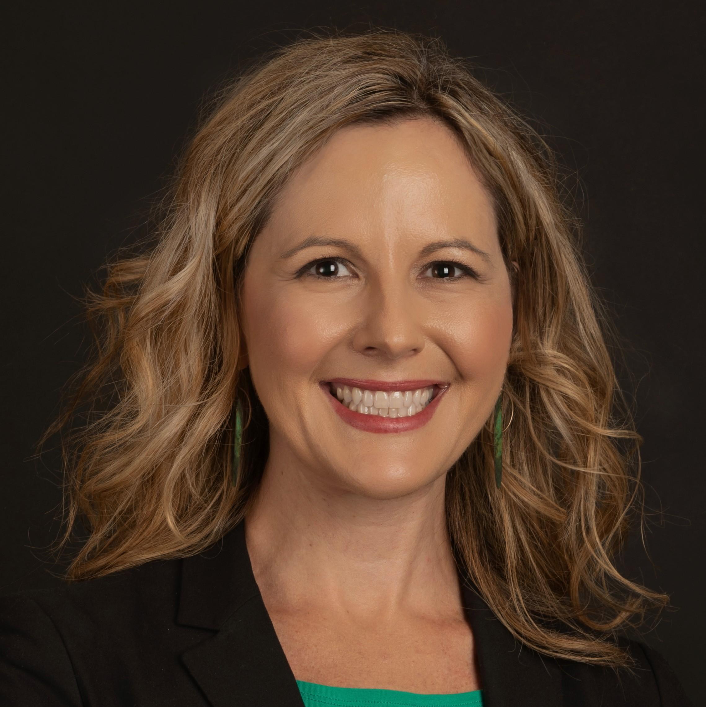 Jenna McKnight