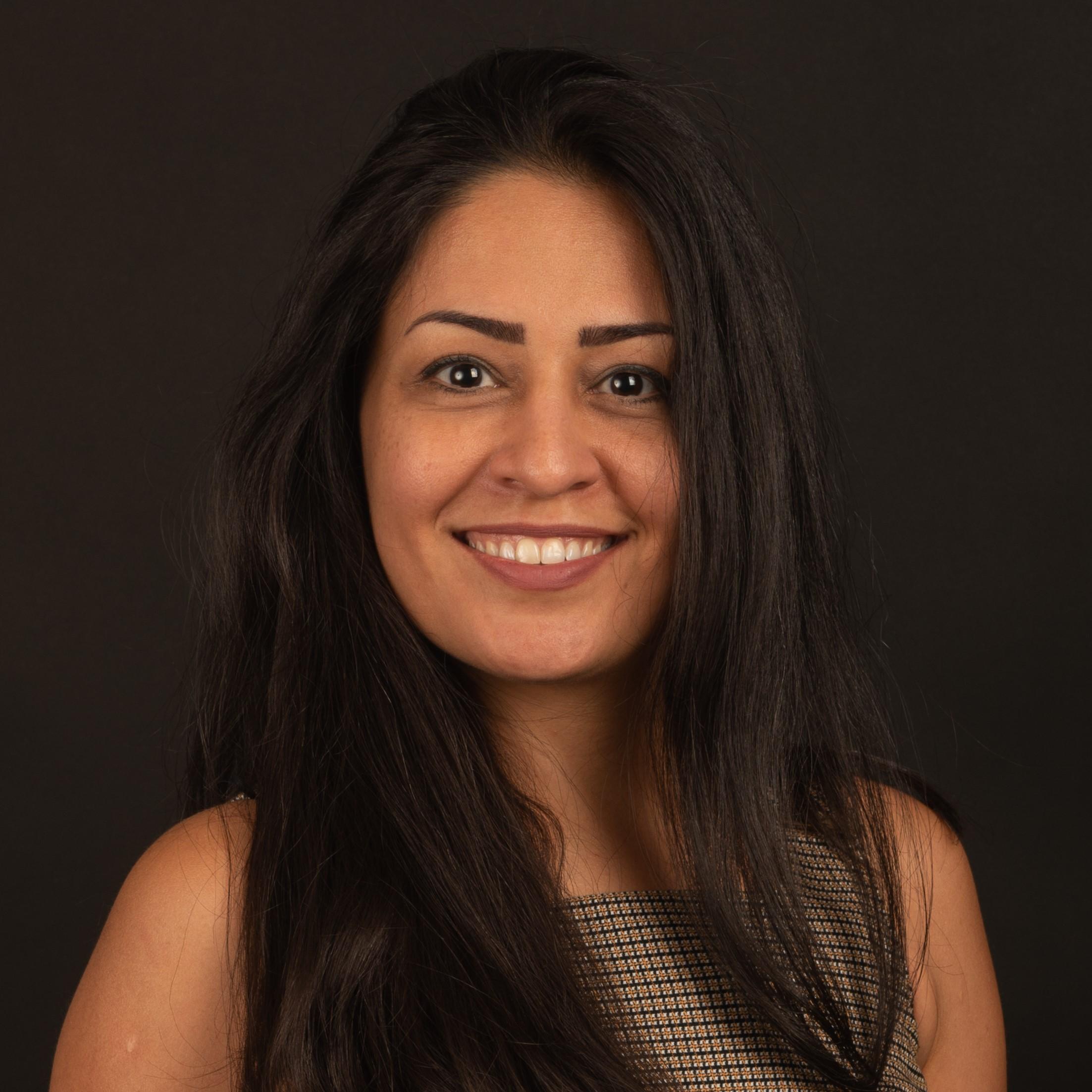 Zahra Namavar