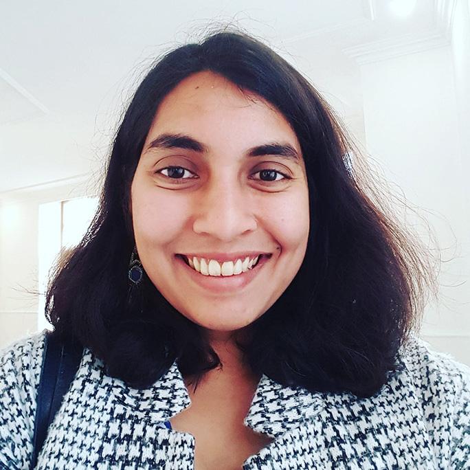 Priyanka deSouza headshot